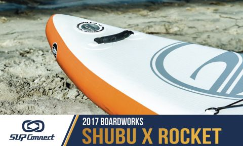 Boardworks Shubu X Rocket