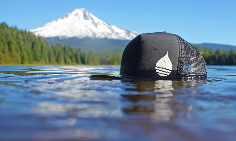 Buoy Wear Introduces Waterproof, Floating Hat