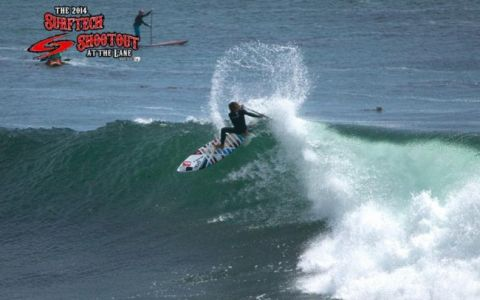 Roediger & Wylde Win 2014 Surftech Shootout