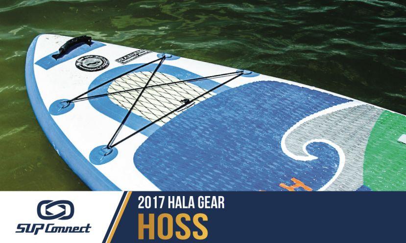 Hala Hoss