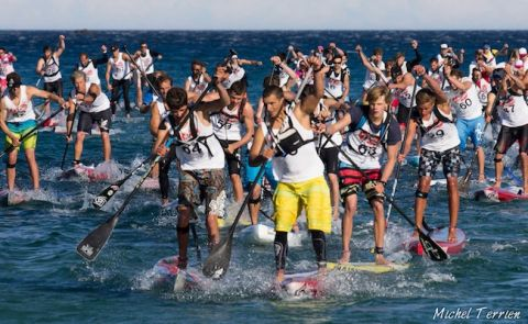Stand Up Paddle Athletes Association To Form in 2014