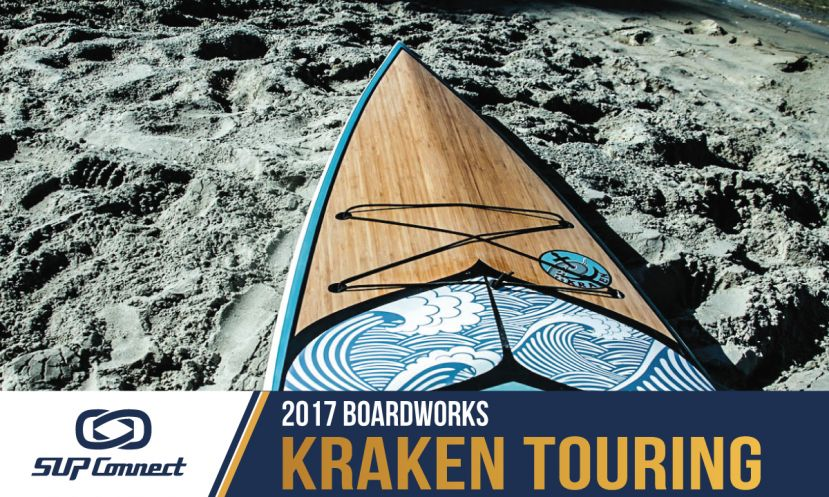 Boardworks Kraken Touring