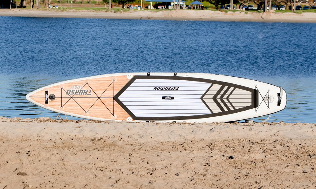 Thurso Surf Expedition