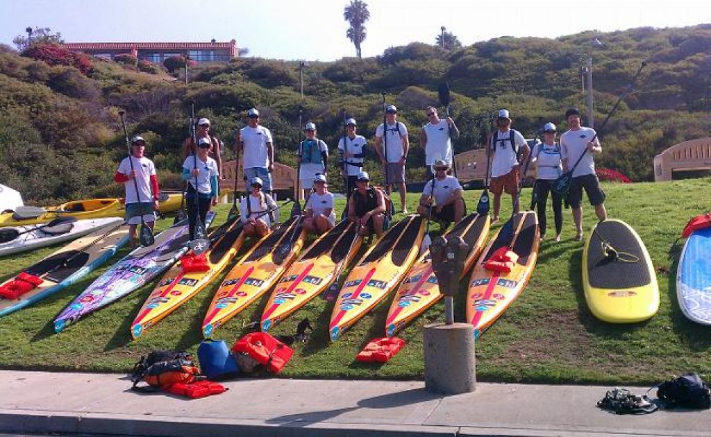 75 mile Trestles to TJ Paddle Complete