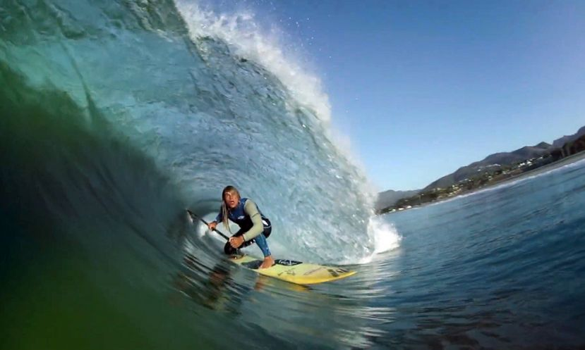 Paddle Woo 2.0 SUP Surfing Video Contest Entries