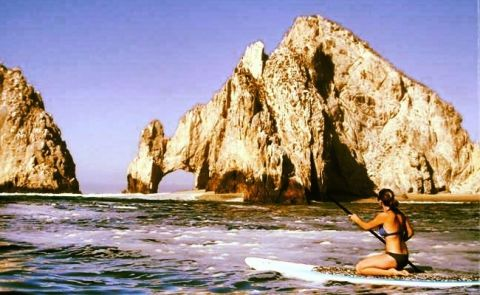 3 Reasons To Travel With An Inflatable SUP