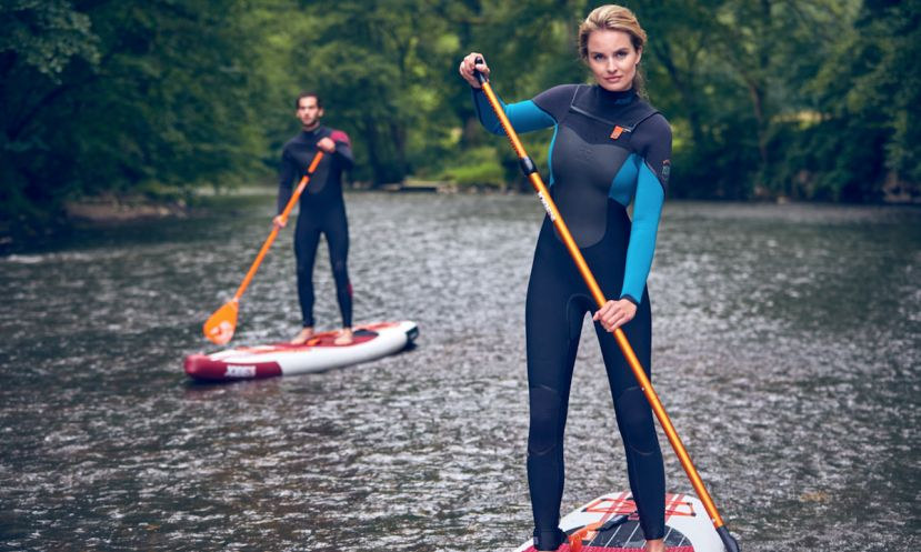 Five Reasons Why You Can Still Enjoy Watersports During Winter With Jobe Wetsuits