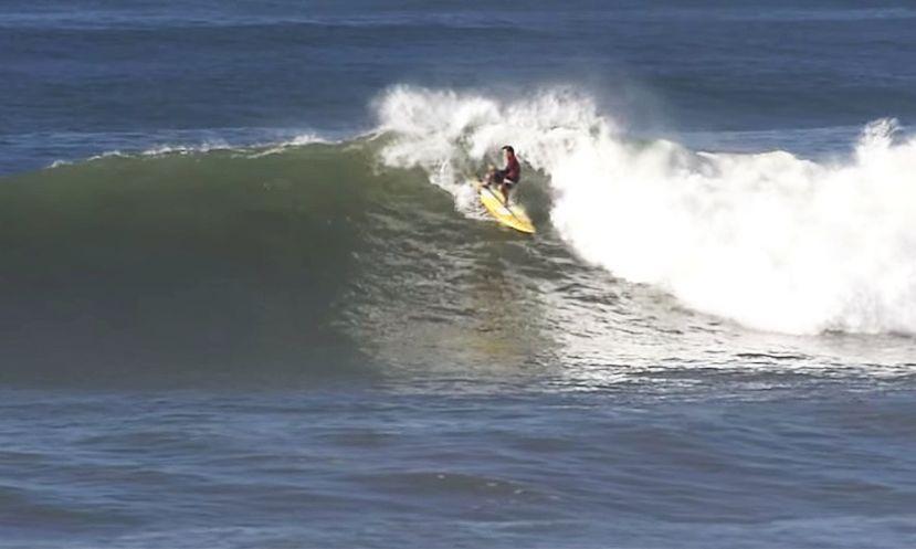 Julien Bouyer Shines In Morocco