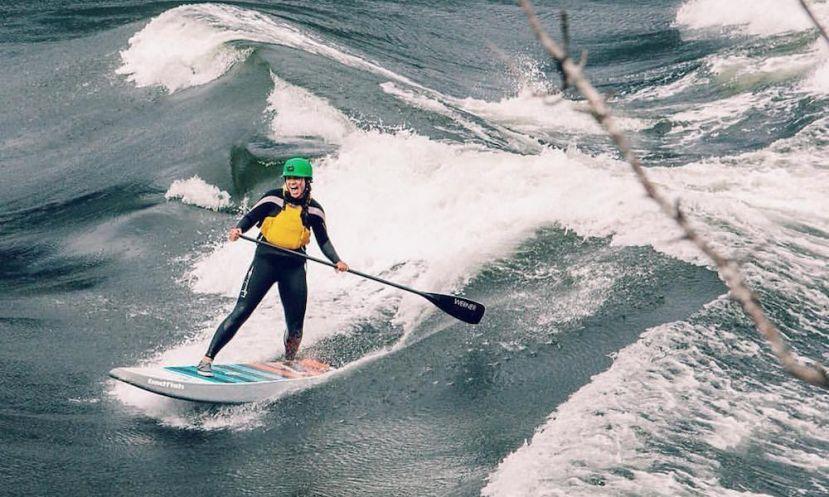 Badfish SUP Season Highlights