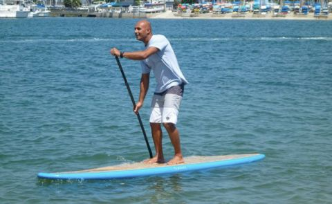 How to Paddle Board - Ask Your Questions