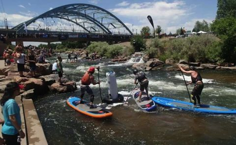 Should River Racing Boards Be Regulated?