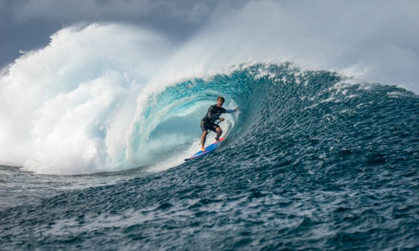 Medals Awarded At Pumping Cloudbreak