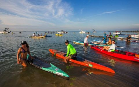 Paddle For The Cure: Panama