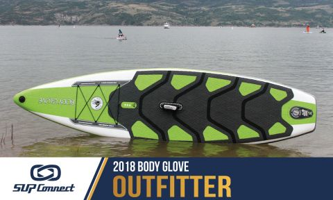 Body Glove Outfitter