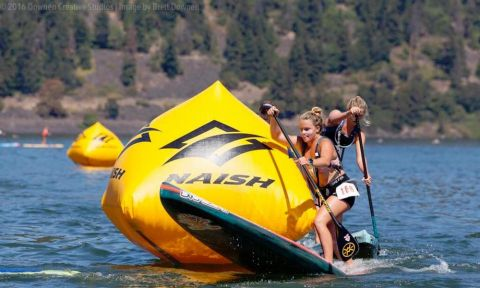 Insider Coverage From Day 2 At 2016 Columbia Gorge Paddle Challenge