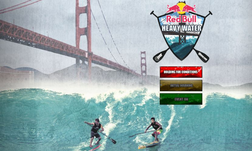 Unworthy Conditions Lead Red Bull Heavy Water To Extend Holding Period