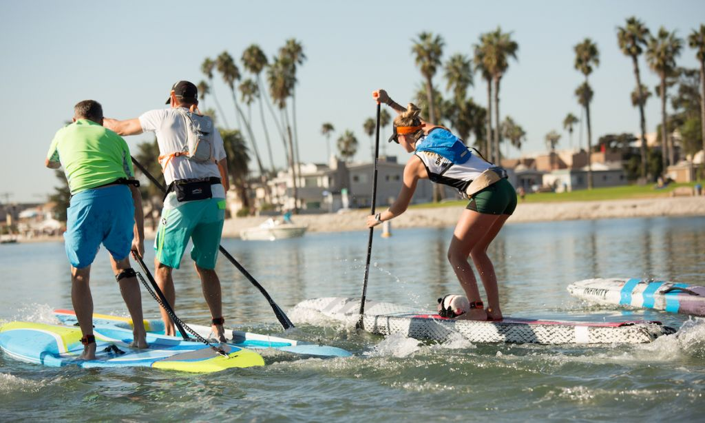 WWF Launches 3rd Annual Paddle Fundraiser for Global Conservation