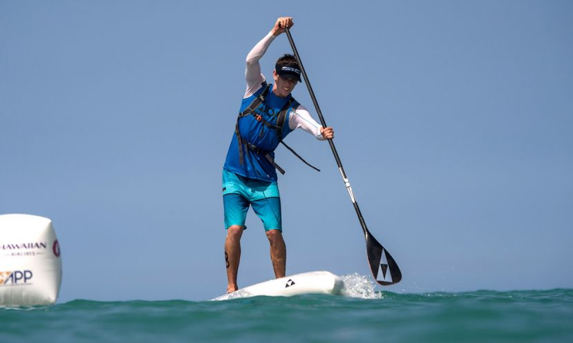 SUP Training Plan by Kody Kerbox