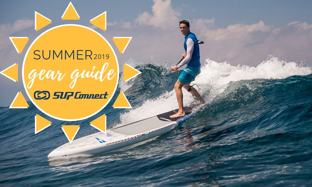 Summer SUP Gear Guide 2019