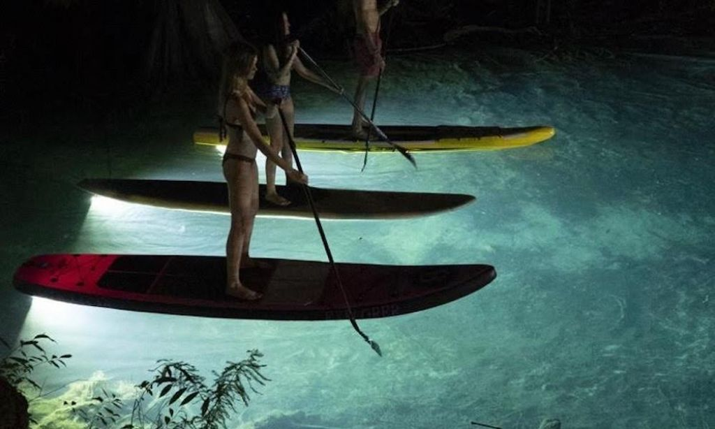 Accessories You Need For Your SUP