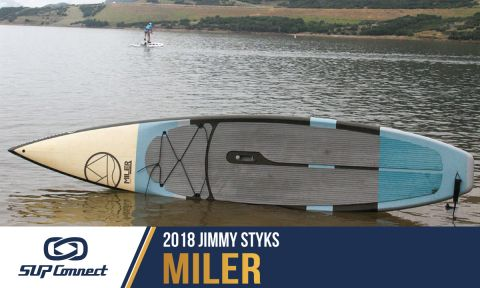 Jimmy Styks Miler
