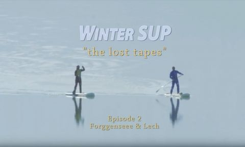 Winter SUP: The Lost Tapes Ep. 2