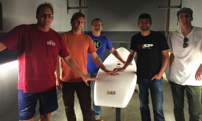 Surftech Announces The Addition Of Ryan Mahoney To Sales Team