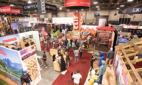 Photo courtesy of Outdoor Retailer website.