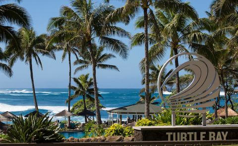 Gerry Lopez Retreat & More At Turtle Bay