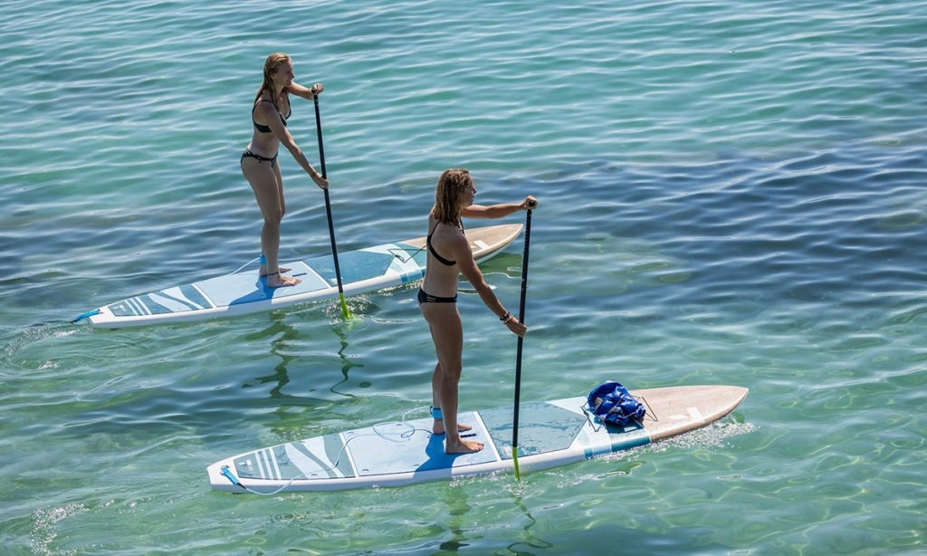 Essential First Aid Tips For Paddleboarding