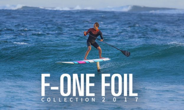 F-One Foil Collection 2017