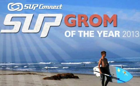 Top Supconnect Groms of the Year 2013