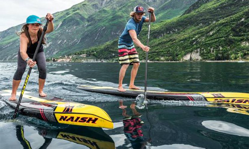 Explore the 2016 Naish SUP Collection!