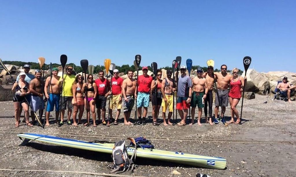 SUP Event Set to Raise Thousands for Big Brothers Big Sisters Mentoring Program
