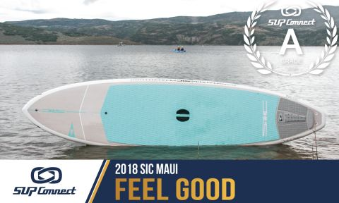 SIC Maui Feel Good