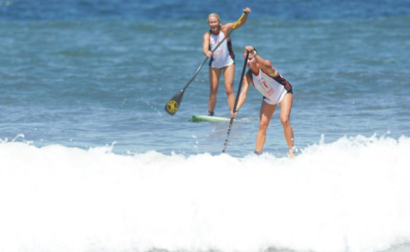 5 Essentials All SUP Racers Need Daily