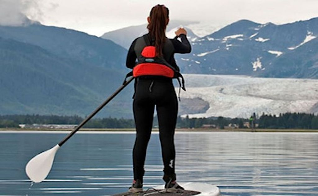 SURFit Adventures to Lead SUP Tour to Alaska