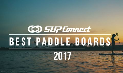 Best Standup Paddle Boards 2017
