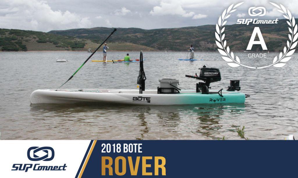 BOTE Rover