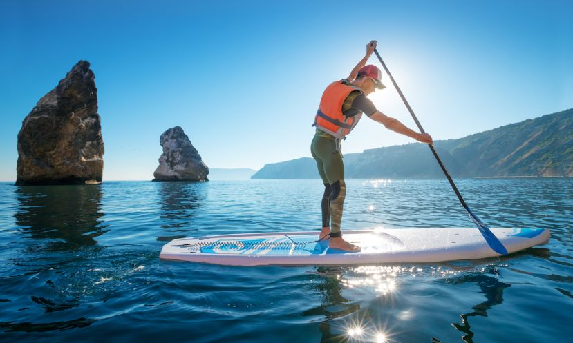 6 Essential SUP Safety Items That You Should Never Be Without