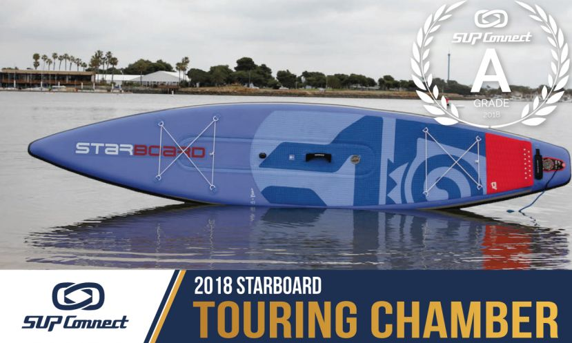 Starboard Touring Deluxe Double Chamber