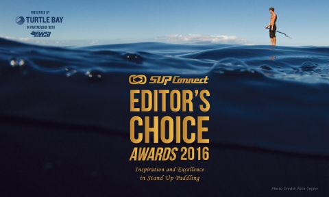Supconnect Editor's Choice Awards 2016 - Voting Now Open!