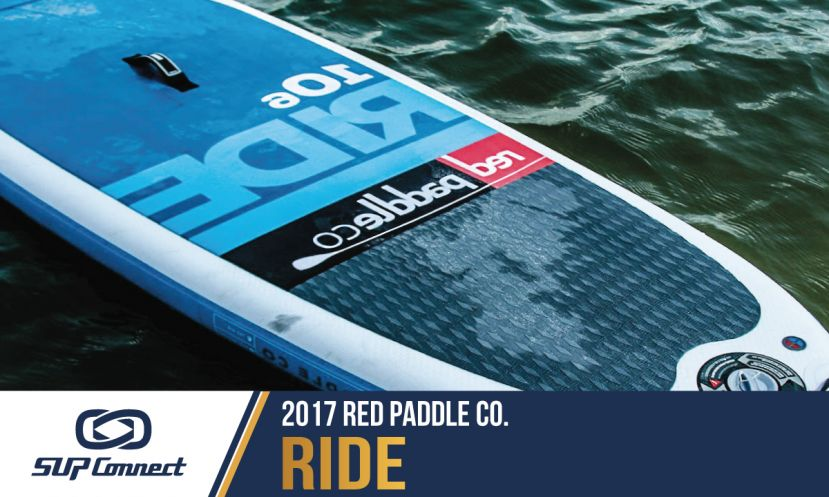 Red Paddle Co. Ride