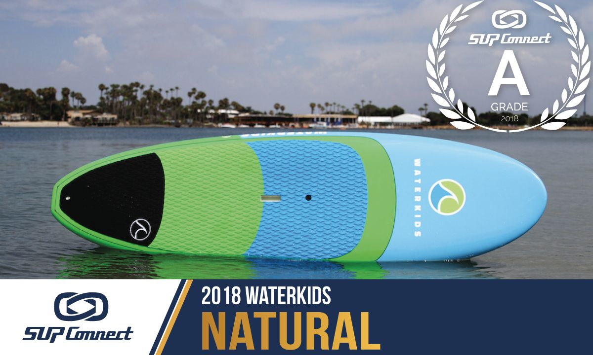 Waterkids Natural