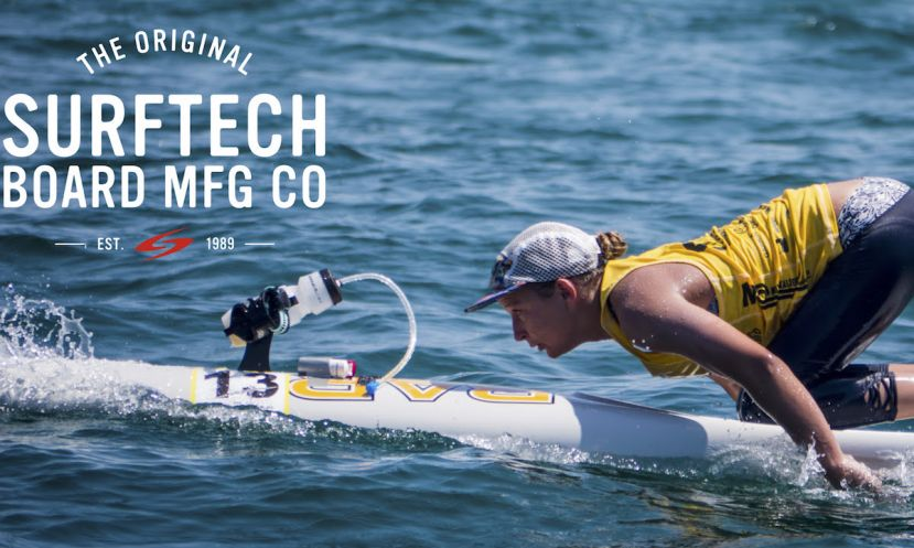 Surftech Athletes Dominate The 2016 Catalina Classic