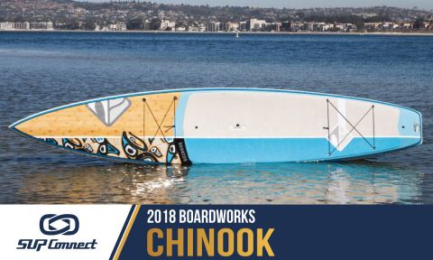 Boardworks Chinook