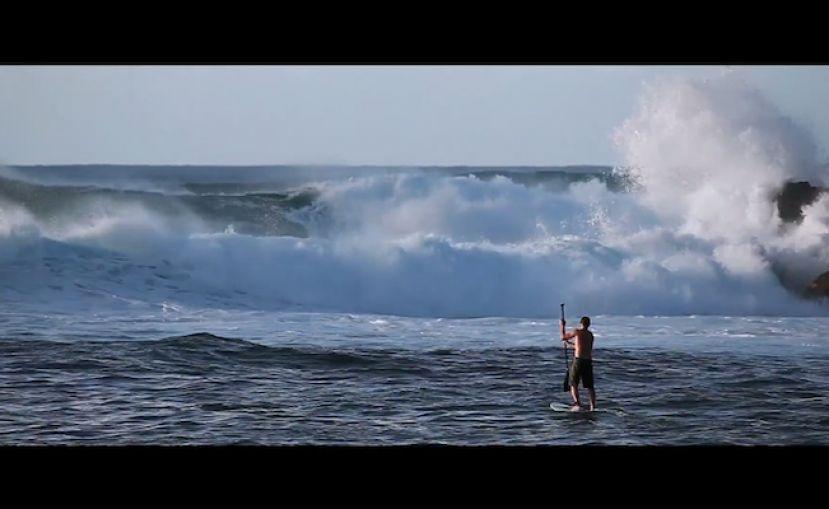 Tropical Blends - Hawaii SUP Video