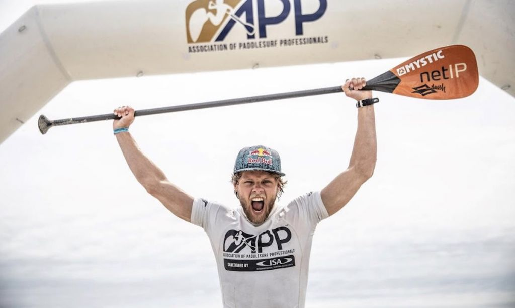 Top-Ranked Paddlers Signing Up for Carolina Cup