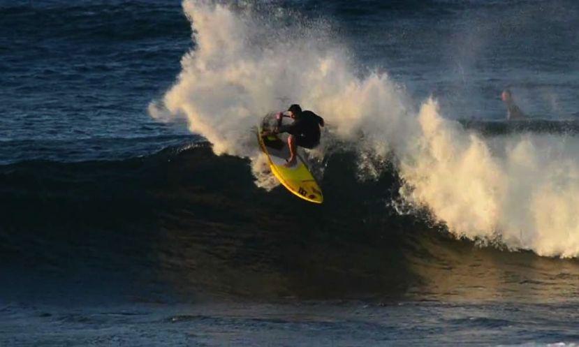 Kody Kerbox Goes Mad In Maui