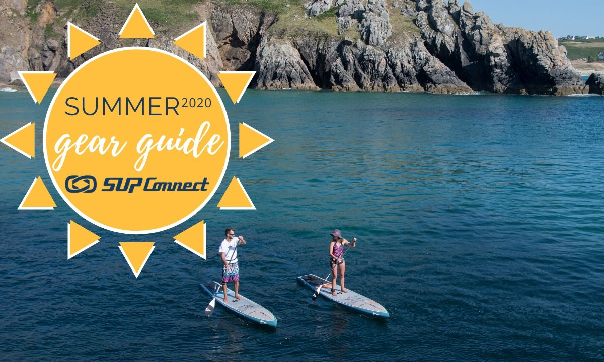 Summer SUP Gear Guide 2020